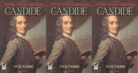 Candide 1