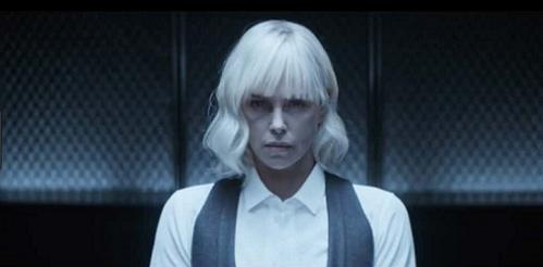 Atomic Blonde 2 - Charlize Theron as Lorraine Broughton