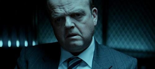 Atomic Blonde 5 - Toby Jones as Eric Gray