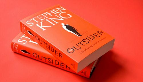 The Outsider 4